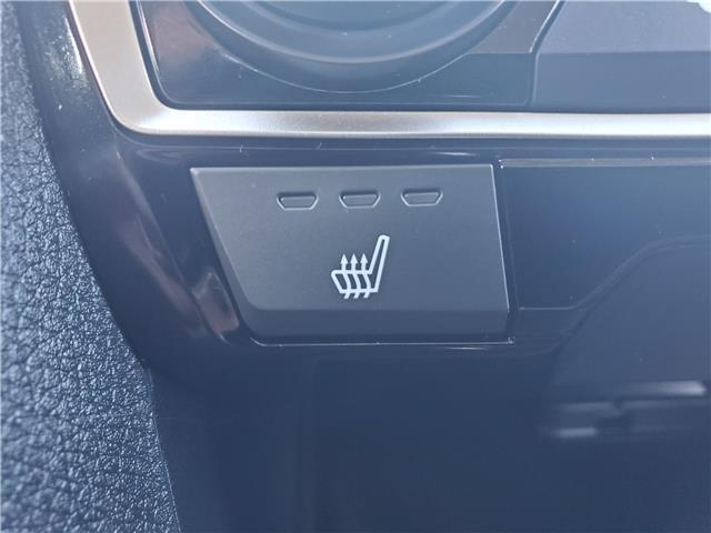 2018 Honda Civic LX (Stk: HC2532) in Mississauga - Image 16 of 21