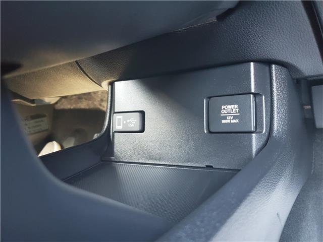 2018 Honda Civic LX (Stk: HC2532) in Mississauga - Image 18 of 21