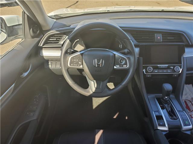 2018 Honda Civic LX (Stk: HC2532) in Mississauga - Image 19 of 21