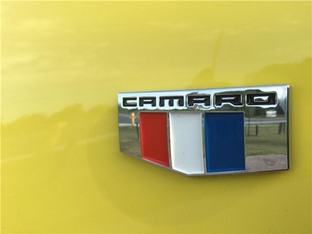 2017 Chevrolet Camaro 1LT (Stk: 7947H) in Markham - Image 8 of 28