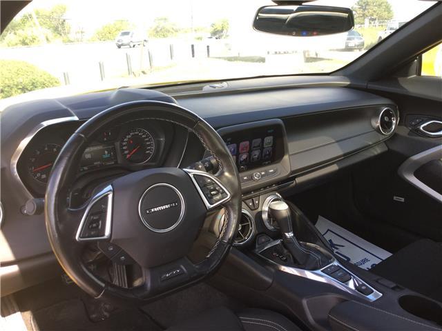 2017 Chevrolet Camaro 1LT (Stk: 7947H) in Markham - Image 11 of 28