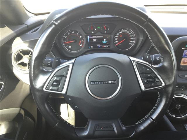 2017 Chevrolet Camaro 1LT (Stk: 7947H) in Markham - Image 16 of 28