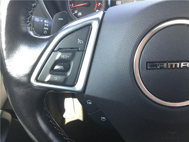 2017 Chevrolet Camaro 1LT (Stk: 7947H) in Markham - Image 17 of 28