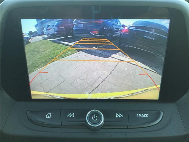 2017 Chevrolet Camaro 1LT (Stk: 7947H) in Markham - Image 21 of 28