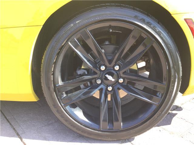 2017 Chevrolet Camaro 1LT (Stk: 7947H) in Markham - Image 27 of 28