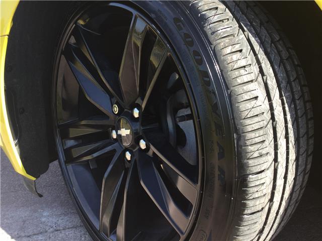 2017 Chevrolet Camaro 1LT (Stk: 7947H) in Markham - Image 28 of 28
