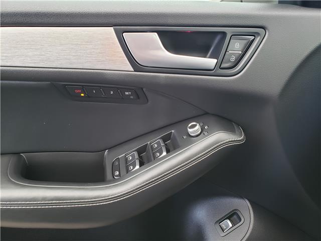 2014 Audi SQ5 3.0 Technik (Stk: LU0276) in Calgary - Image 24 of 25