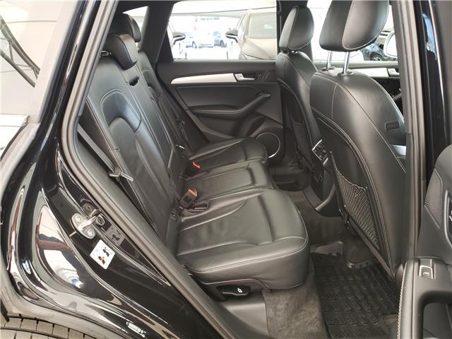 2014 Audi SQ5 3.0 Technik (Stk: LU0276) in Calgary - Image 15 of 25