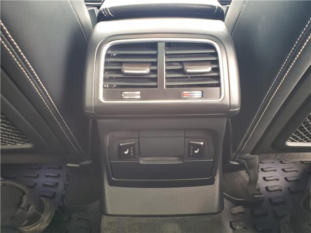 2014 Audi SQ5 3.0 Technik (Stk: LU0276) in Calgary - Image 14 of 25