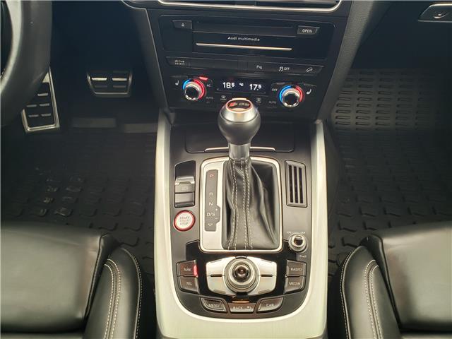 2014 Audi SQ5 3.0 Technik (Stk: LU0276) in Calgary - Image 23 of 25