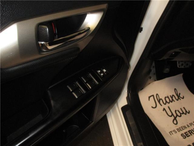 2016 Lexus CT 200h Base (Stk: 1937442) in Regina - Image 13 of 39
