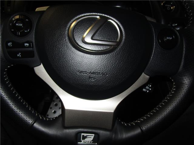 2016 Lexus CT 200h Base (Stk: 1937442) in Regina - Image 19 of 39