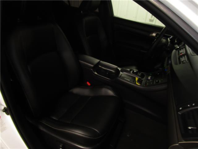 2016 Lexus CT 200h Base (Stk: 1937442) in Regina - Image 36 of 39