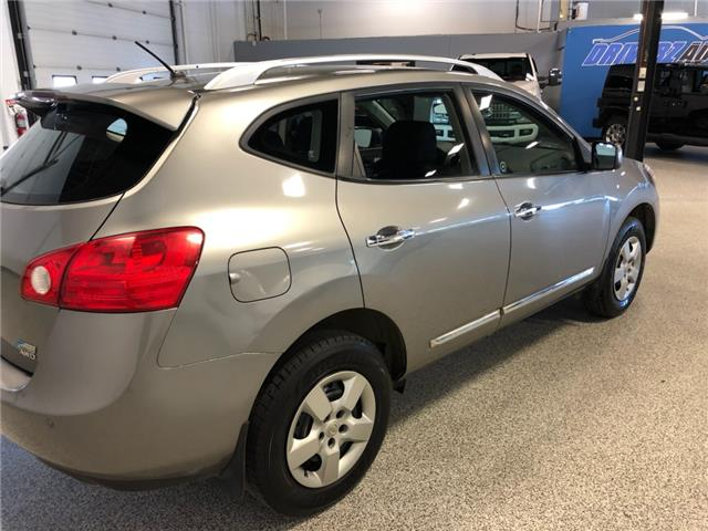 2012 Nissan Rogue SV (Stk: P12004A) in Calgary - Image 3 of 10