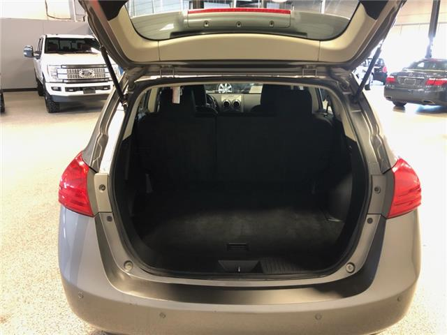 2012 Nissan Rogue SV (Stk: P12004A) in Calgary - Image 6 of 10