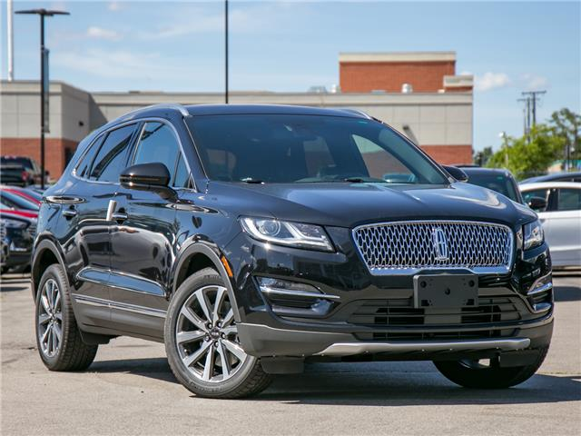 2019 Lincoln MKC Reserve (Stk: 190676) in Hamilton - Image 1 of 28