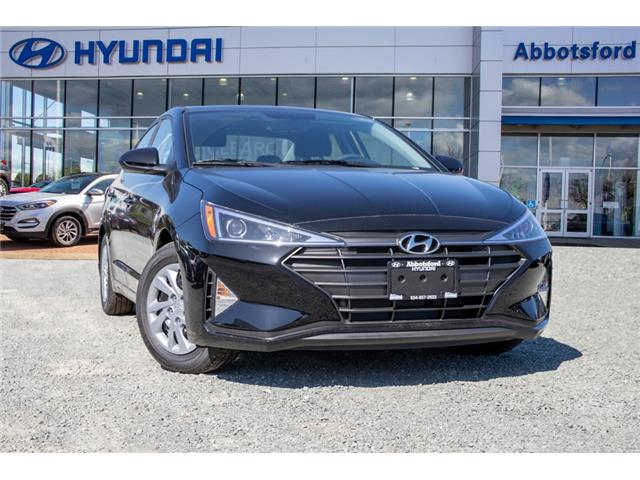 2020 Hyundai Elantra ESSENTIAL (Stk: LE946879) in Abbotsford - Image 1 of 26