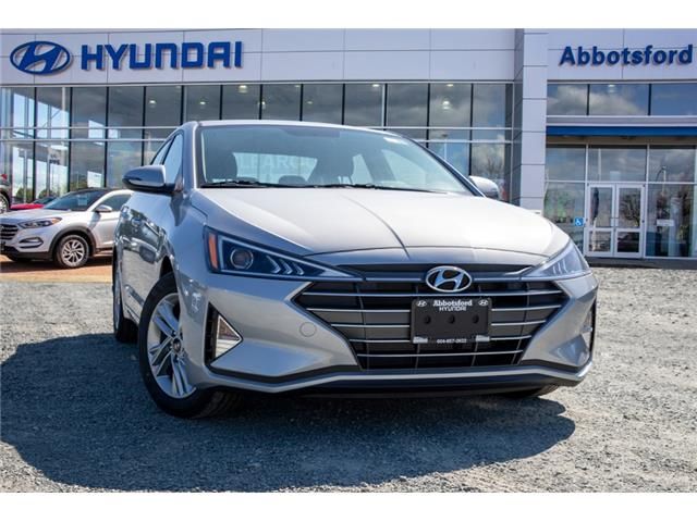 2020 Hyundai Elantra Preferred (Stk: LE971914) in Abbotsford - Image 1 of 26