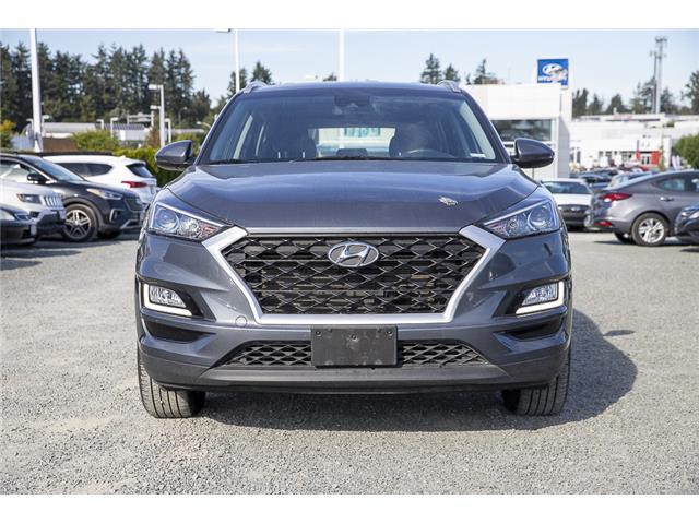 2019 Hyundai Tucson Preferred (Stk: AH8904) in Abbotsford - Image 2 of 26
