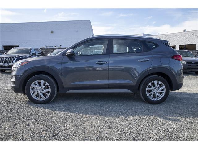 2019 Hyundai Tucson Preferred (Stk: AH8904) in Abbotsford - Image 4 of 26