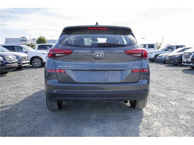 2019 Hyundai Tucson Preferred (Stk: AH8904) in Abbotsford - Image 6 of 26