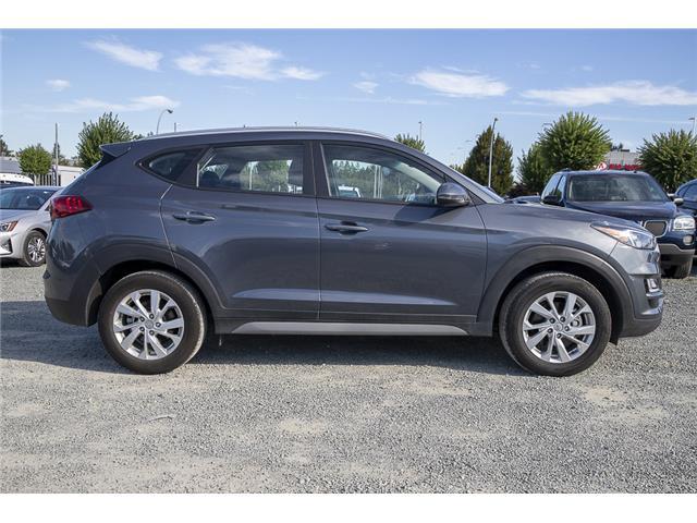2019 Hyundai Tucson Preferred (Stk: AH8904) in Abbotsford - Image 8 of 26