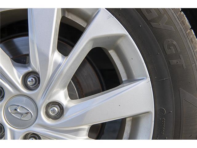 2019 Hyundai Tucson Preferred (Stk: AH8904) in Abbotsford - Image 9 of 26