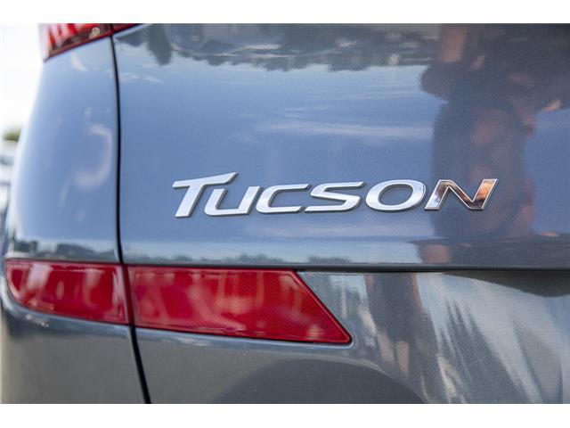 2019 Hyundai Tucson Preferred (Stk: AH8904) in Abbotsford - Image 10 of 26