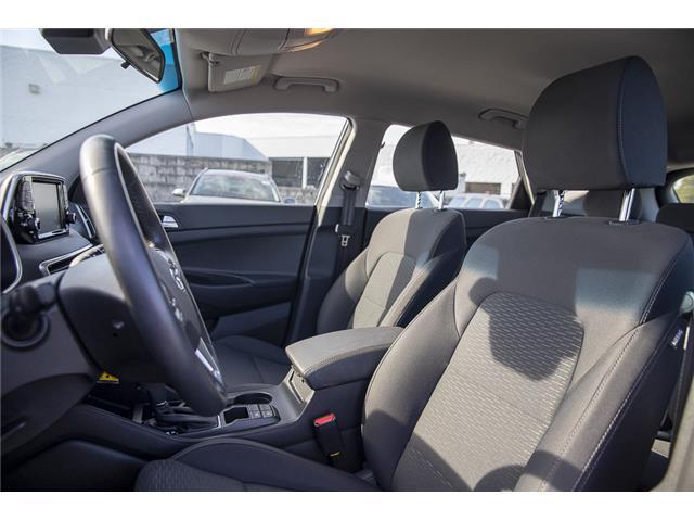 2019 Hyundai Tucson Preferred (Stk: AH8904) in Abbotsford - Image 11 of 26