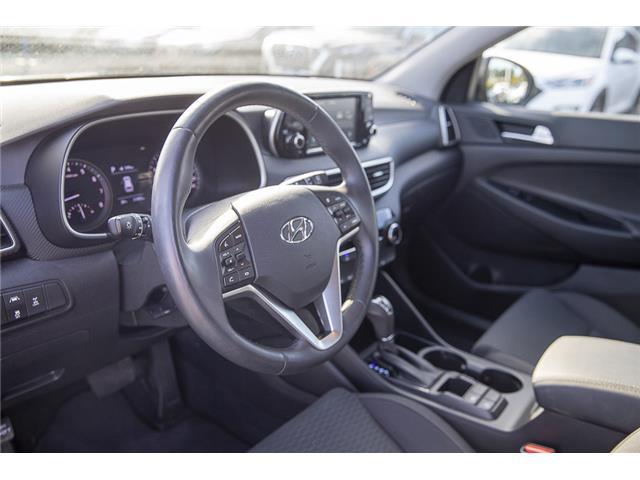 2019 Hyundai Tucson Preferred (Stk: AH8904) in Abbotsford - Image 12 of 26