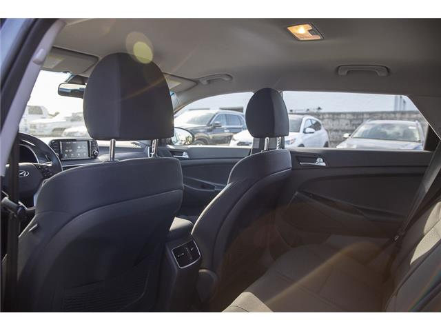 2019 Hyundai Tucson Preferred (Stk: AH8904) in Abbotsford - Image 13 of 26