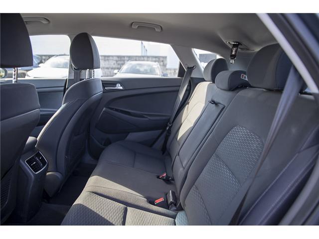 2019 Hyundai Tucson Preferred (Stk: AH8904) in Abbotsford - Image 14 of 26