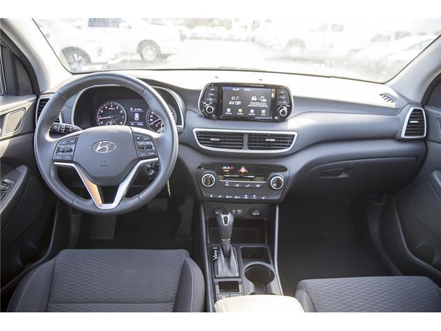 2019 Hyundai Tucson Preferred (Stk: AH8904) in Abbotsford - Image 15 of 26