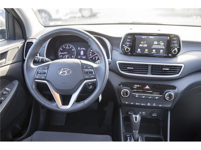 2019 Hyundai Tucson Preferred (Stk: AH8904) in Abbotsford - Image 16 of 26