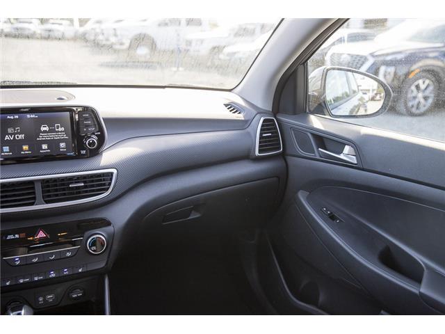 2019 Hyundai Tucson Preferred (Stk: AH8904) in Abbotsford - Image 17 of 26