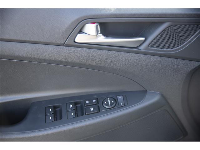 2019 Hyundai Tucson Preferred (Stk: AH8904) in Abbotsford - Image 18 of 26