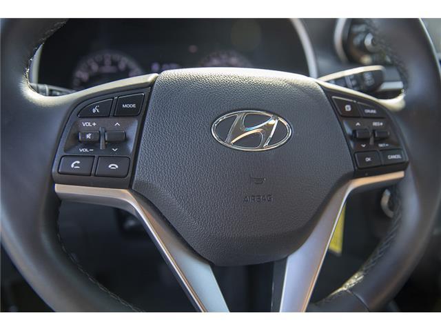 2019 Hyundai Tucson Preferred (Stk: AH8904) in Abbotsford - Image 19 of 26
