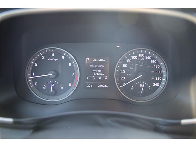 2019 Hyundai Tucson Preferred (Stk: AH8904) in Abbotsford - Image 20 of 26