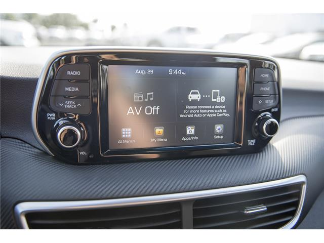 2019 Hyundai Tucson Preferred (Stk: AH8904) in Abbotsford - Image 21 of 26