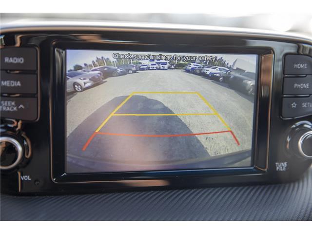 2019 Hyundai Tucson Preferred (Stk: AH8904) in Abbotsford - Image 22 of 26