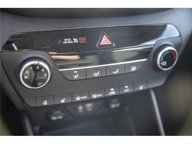 2019 Hyundai Tucson Preferred (Stk: AH8904) in Abbotsford - Image 23 of 26