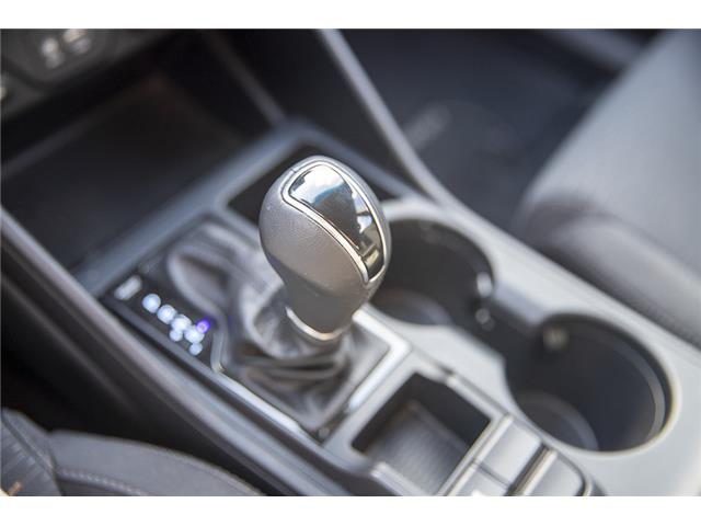 2019 Hyundai Tucson Preferred (Stk: AH8904) in Abbotsford - Image 24 of 26