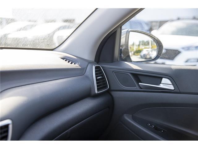 2019 Hyundai Tucson Preferred (Stk: AH8904) in Abbotsford - Image 25 of 26