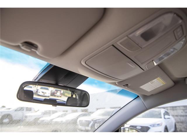 2019 Hyundai Tucson Preferred (Stk: AH8904) in Abbotsford - Image 26 of 26