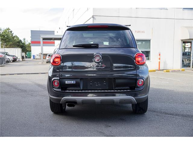 2015 Fiat 500L Trekking (Stk: LF3871) in Surrey - Image 5 of 22