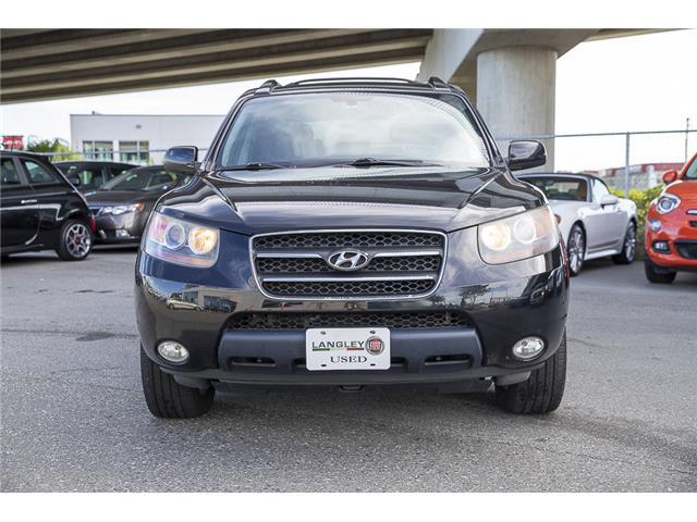 2007 Hyundai Santa Fe GLS (Stk: LF009740C) in Surrey - Image 2 of 21