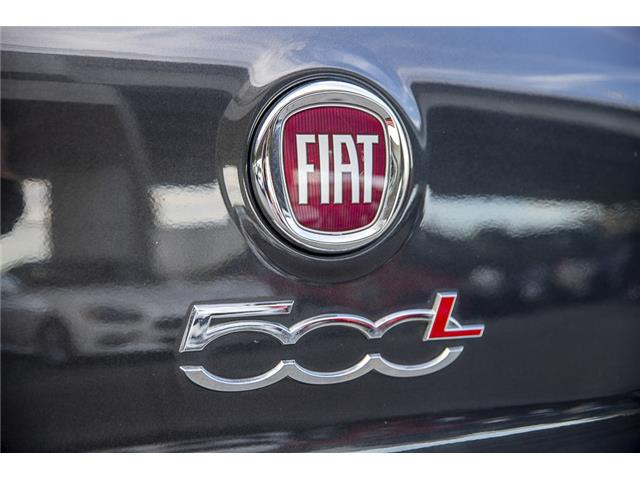 2015 Fiat 500L Trekking (Stk: LF3871) in Surrey - Image 6 of 22