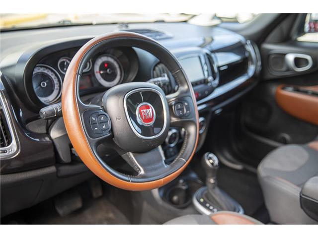 2015 Fiat 500L Trekking (Stk: LF3871) in Surrey - Image 9 of 22
