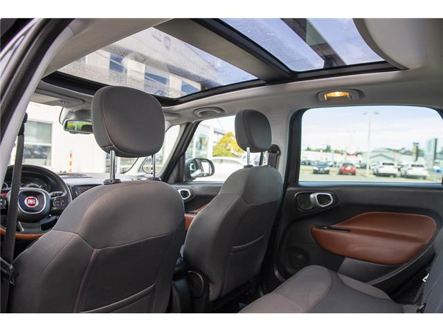 2015 Fiat 500L Trekking (Stk: LF3871) in Surrey - Image 10 of 22