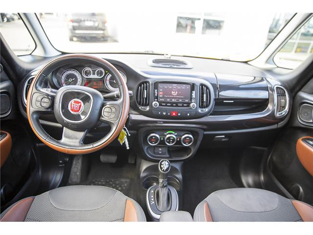 2015 Fiat 500L Trekking (Stk: LF3871) in Surrey - Image 12 of 22